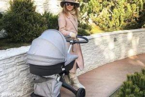 Юлия Ковальчук поделилась фотографией детской комнаты новорожденной дочери