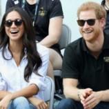 """Меган Маркл: """"У нас с принцем Гарри любовь, и мы – пара"""""""