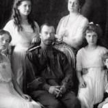 Netflix выпустит сериал о семье Романовых