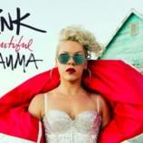 Композиция Beautiful Trauma вошла в последний альбом Пинк
