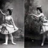 Матильда была беременна от Николая II