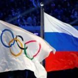 """""""Чистые"""" спортсмены могут выступить под олимпийским флагом"""
