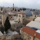 ООН хочет провести заседание по Иерусалиму