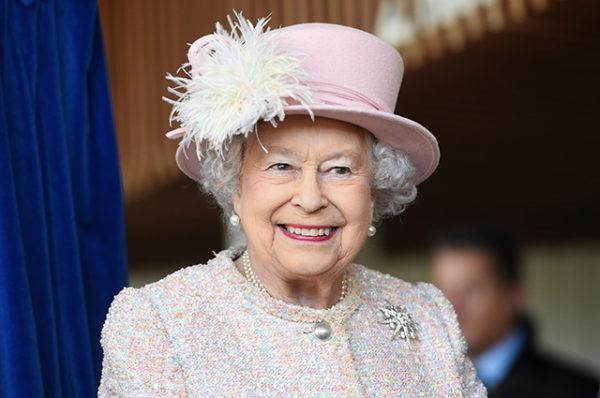 Все, что вы не знали о Елизавете II