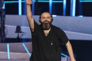 Максим Фадеев дал сольный концерт впервые за 25 лет