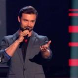 Петр Захаров победил в шоу «Голос. Перезагрузка»
