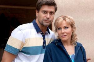 Мария Куликова счастлива с актёром-юристом