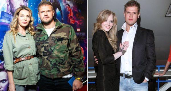 Новая любовь Владимира Яглыча