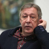Актер Михаил Ефремов устроил ДТП в центре Москвы