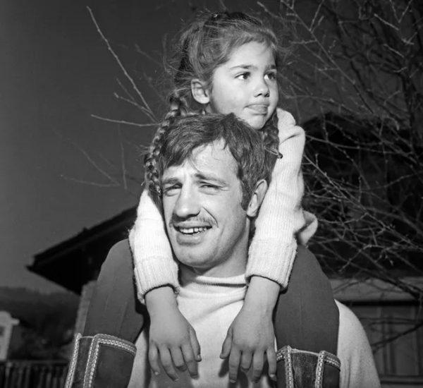 Судьбы детей Жан-Поля Бельмондо